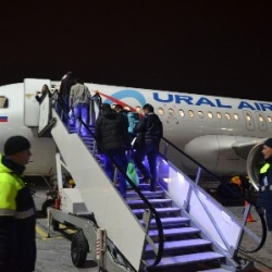 "Flights to Osh by ""Ural Airlines"""